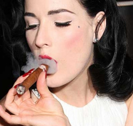 cigar-smoking-dita